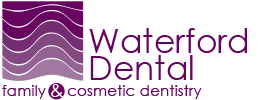 Waterford Dental : family and cosmetic dentistry Logo