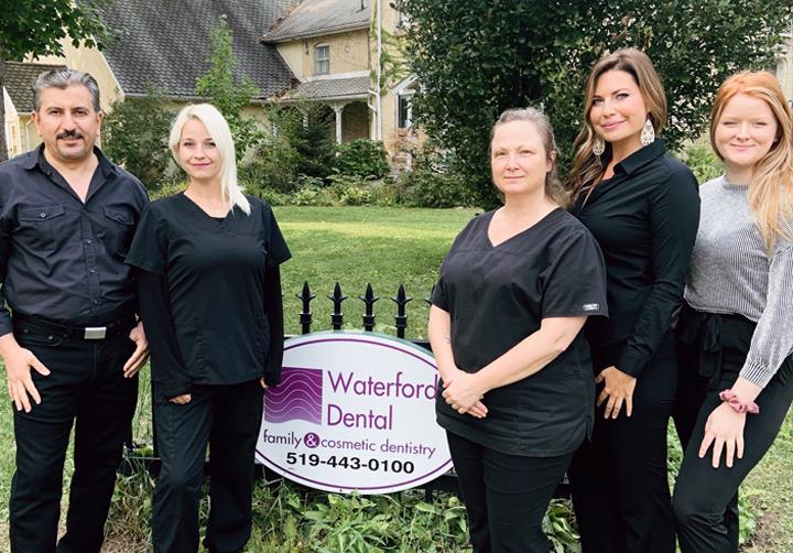 Waterford Dental Team